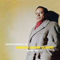 Cover Horace Silver Quintet - Further Explorations By The Horace Silver Quintet