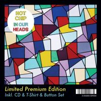 Cover Hot Chip - In Our Heads