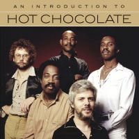 Cover Hot Chocolate - An Introduction To Hot Chocolate