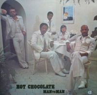 Cover Hot Chocolate - Man To Man