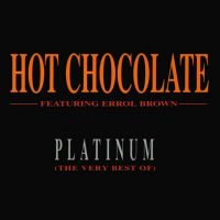 Cover Hot Chocolate - Platinum (The Very Best Of)