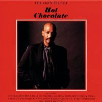 Cover Hot Chocolate - The Very Best Of Hot Chocolate