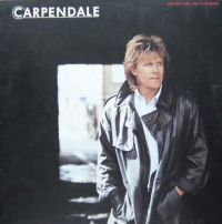 Cover Howard Carpendale - Carpendale