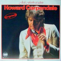 Cover Howard Carpendale - Jede Farbe ist schön
