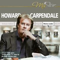 Cover Howard Carpendale - My Star
