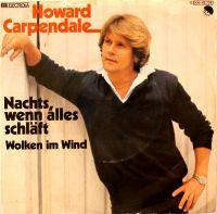 Cover Howard Carpendale - Nachts, wenn alles schläft
