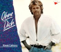 Cover Howard Carpendale - Ohne dich