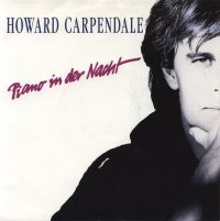 Cover Howard Carpendale - Piano in der Nacht