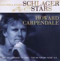 Cover Howard Carpendale - Schlager & Stars