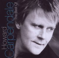 Cover Howard Carpendale - The Best Of