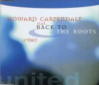 Cover Howard Carpendale - United