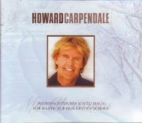 Cover Howard Carpendale - Weihnachten bin ich zuhause