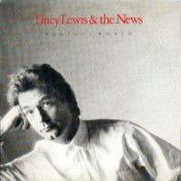 Cover Huey Lewis And The News - Perfect World