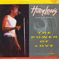 Cover Huey Lewis And The News - The Power Of Love