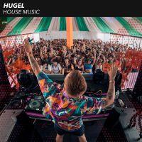 Cover Hugel - House Music