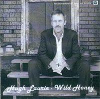 Cover Hugh Laurie - Wild Honey
