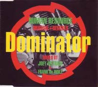 Cover Human Resource - Dominator