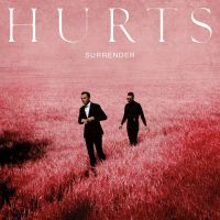 Cover Hurts - Surrender