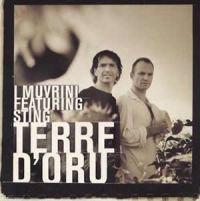 Cover I Muvrini feat. Sting - Terre d'oru
