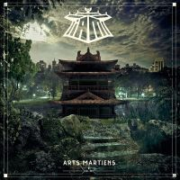 Cover IAM - Arts martiens