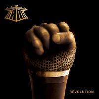Cover IAM - Rêvolution
