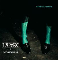 Cover IAMX feat. Imogen Heap - My Secret Friend