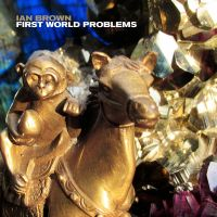 Cover Ian Brown - First World Problems
