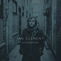 Cover Ian Clement - Sidewinder