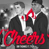 Cover Ian Thomas feat. Tyga - Cheers