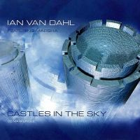 Cover Ian Van Dahl feat. Marsha - Castles In The Sky