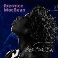 Cover Ibernice MacBean - Little Black Curls
