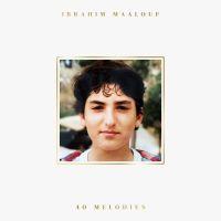Cover Ibrahim Maalouf - 40 Melodies