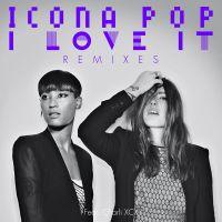 Cover Icona Pop feat. Charli XCX - I Love It