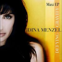 Cover Idina Menzel - Defying Gravity
