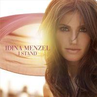 Cover Idina Menzel - I Stand