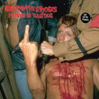 Cover Iggy And The Stooges - I Wanna Be Your Dog