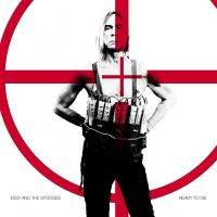 Cover Iggy And The Stooges - Ready To Die