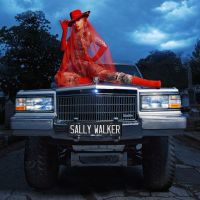 Cover Iggy Azalea - Sally Walker
