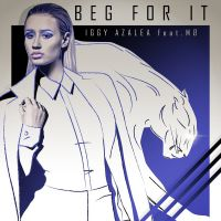 Cover Iggy Azalea feat. MØ - Beg For It
