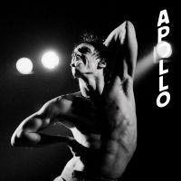 Cover Iggy Pop - Apollo