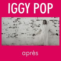 Cover Iggy Pop - Après