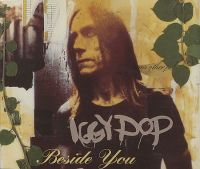 Cover Iggy Pop - Beside You