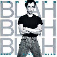 Cover Iggy Pop - Blah-Blah-Blah