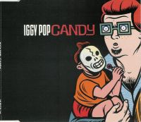 Cover Iggy Pop - Candy