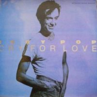 Cover Iggy Pop - Cry For Love