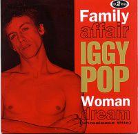 Cover Iggy Pop - Family Affair