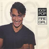 Cover Iggy Pop - Fire Girl