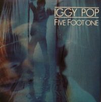 Cover Iggy Pop - Five Foot One