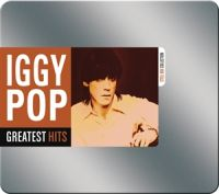 Cover Iggy Pop - Greatest Hits - Steel Box Collection