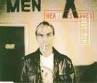 Cover Iggy Pop - Heart Is Saved
